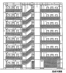 高松琴平電気鉄道琴平線 三条駅 徒歩11分の賃貸マンション