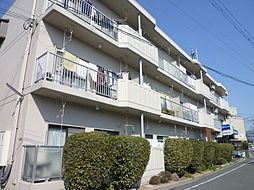 大阪府堺市西区鳳中町4丁の賃貸マンションの外観