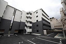 ベラジオ京都壬生WEST GATE[101号室号室]の外観