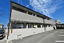 JR徳島線 府中駅 徒歩26分の賃貸アパート