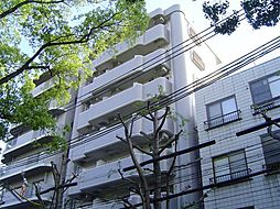 兵庫県神戸市兵庫区大開通8丁目の賃貸マンションの外観