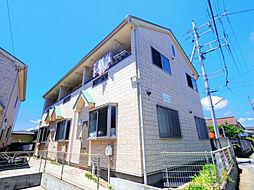 [テラスハウス] 東京都東村山市秋津町3丁目 の賃貸【/】の外観
