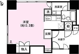洋室約13.2畳