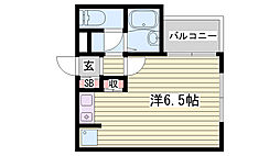 飾磨駅 4.0万円