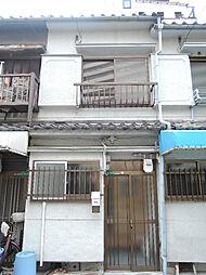[テラスハウス] 大阪府大阪市港区三先2丁目 の賃貸【/】の外観