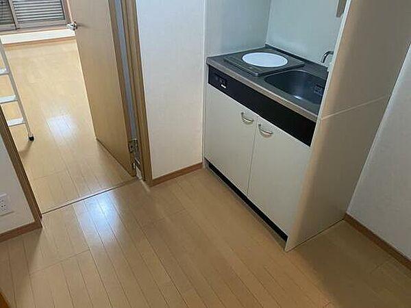 アルテミスIV 2階の賃貸【神奈川県 / 横浜市神奈川区】