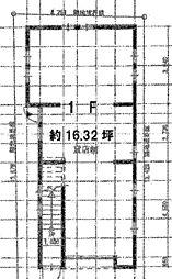 川越市大手町6-13 貸店舗・事務所