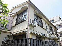 西小山駅 4.9万円