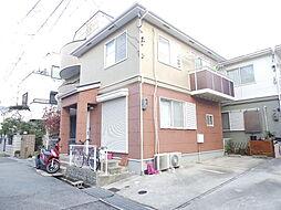 [一戸建] 兵庫県神戸市東灘区御影1丁目 の賃貸【/】の外観