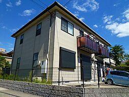 兵庫県西宮市小松東町1丁目の賃貸アパートの画像