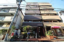 小阪ロイヤルハイツ[502号室]の外観