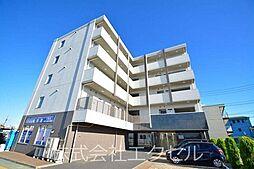 八高線 箱根ヶ崎駅 徒歩2分