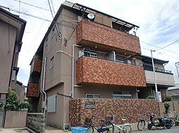 中山ハイツ[305号室]の外観