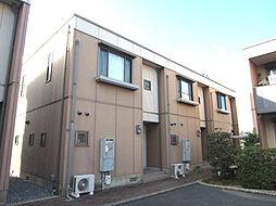 [テラスハウス] 大阪府岸和田市尾生町3丁目 の賃貸【/】の外観