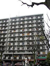 ホワイトパレス黄金五番館(分譲賃貸)[508号室]の外観