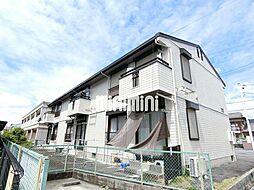ソファレ・オカ[2階]の外観