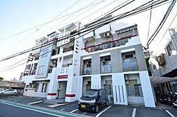 コンドミニアム折尾駅前[308号室]の外観