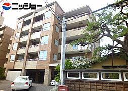 コントレール桜[2階]の外観