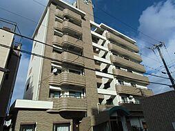 グリーンセンチュリー国広ビル[7階]の外観