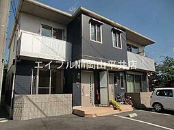 西川原駅 9.8万円