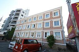 愛知県名古屋市南区明治1丁目の賃貸マンションの外観