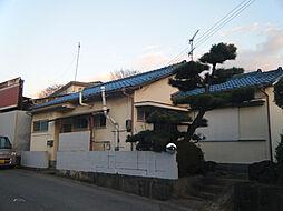 [一戸建] 和歌山県海南市重根 の賃貸【/】の外観
