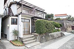 [タウンハウス] 山口県下関市一の宮本町1丁目 の賃貸【/】の外観