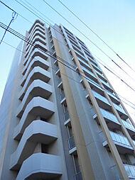 プライヴェル山鼻壱番館[4階]の外観