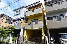 [一戸建] 大阪府枚方市養父丘1丁目 の賃貸【/】の外観