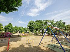 大泉学園公園 (約240M)