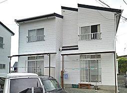 [テラスハウス] 静岡県浜松市西区入野町 の賃貸【静岡県 / 浜松市西区】の外観