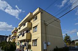 兵庫県姫路市田寺東2丁目の賃貸マンションの外観