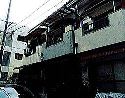 [一戸建] 大阪府大阪市西淀川区花川2丁目 の賃貸【/】の外観