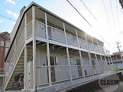 JR仙山線 北山駅 徒歩5分の賃貸アパート