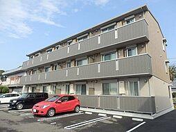 宮崎県宮崎市矢の先町の賃貸アパートの外観