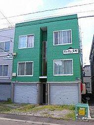 ラーラ元町I[2階]の外観