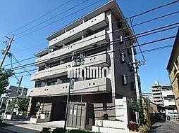 ANNEX UEDA[4階]の外観