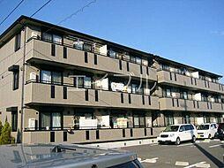 コートドール海老ノ丸 A棟[2階]の外観