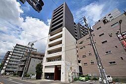 ドゥーエ大須(旧メゾン・ド・ヴィレ大須)[12階]の外観