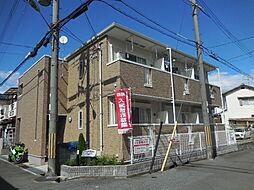 兵庫県尼崎市御園3丁目の賃貸アパートの外観