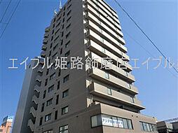兵庫県姫路市東延末3丁目の賃貸マンションの外観