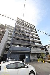 阪神なんば線 九条駅 徒歩5分の賃貸マンション