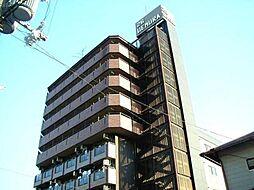 グレース加美[5階]の外観