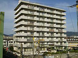 南福岡サンシャインヒルズ[2階]の外観