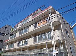 セルフィーユ諏訪山[205号室]の外観