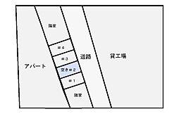 さがみ野駅 0.7万円