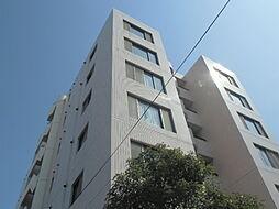 大阪府大阪市西成区岸里2丁目の賃貸マンションの外観