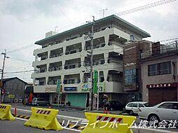 久米ビル[3階]の外観