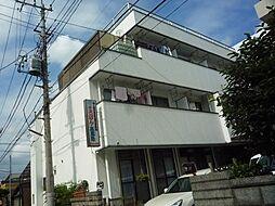 菊井コーポの外観