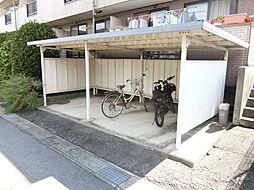 愛知県日進市藤塚6丁目の賃貸マンションの外観